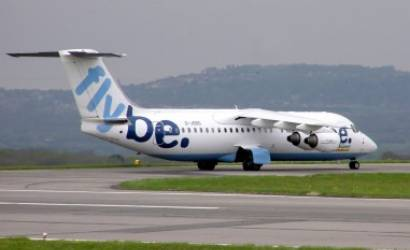 Flybe seals Stobart Air franchising agreement