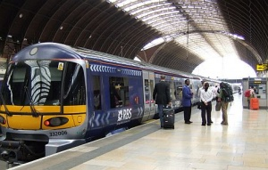 Free half term travel on Heathrow Express for kids