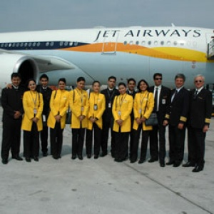 Jet Airways launches Jetescapes for International Travellers