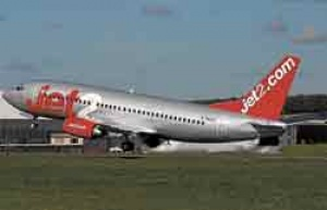 Cheap flights as Jet2.com launches Glasgow base