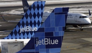 JetBlue expands Emirates codeshare deal