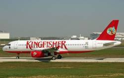 Kingfisher Airlines launches 9 new flights | News | Breaking ...