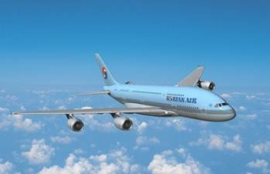 Korean Air opens new era in air travel with next generation A380 aircraft