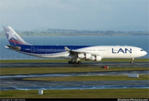 LAN Airlines to Incorporate 30 New Airbus A320 Family Aircraft for Regional and Domestic Operations