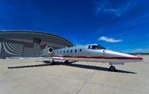 Gama Aviation adds Learjet 60XR to UK charter fleet