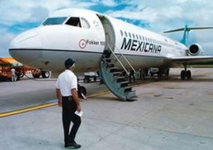 Mexicana needs $150m to keep flying