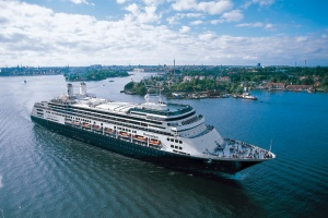 Boom for UK cruise holidays