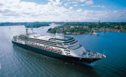 ms Rotterdam Latest Ship to Receive New Signature of Excellence Enhancements