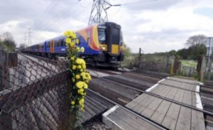 NETWORK RAIL ASKS EXETER 'WOULD IT KILL YOU TO WAIT?'
