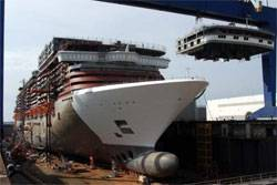 Norwegian Epic's Transatlantic Crossing Set For June 24, 2010