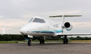 PremiAir now offering Learjet 45 charter services