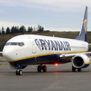 Ryanair jet makes emergency landing after cockpit fire scare