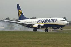 Ryanair may change growth strategy