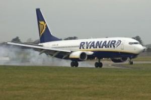 Ryanair announces two new routes from Liverpool