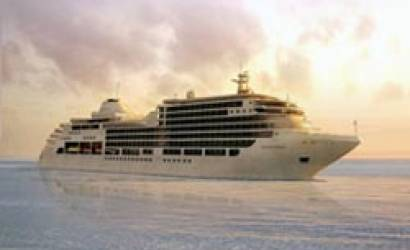 Silversea's Silver Spirit Welcomes Guests for Maiden Voyage