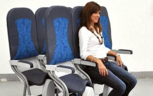 New SkyRider seats - An inch too far?