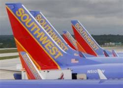 Southwest Airlines to acquire AirTran