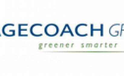 Stagecoach in drive to help Britain go green