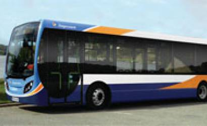 Stagecoach confirms £50M orders for new vehicles