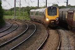 UK train companies confirm fare changes for 2011