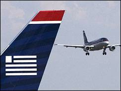 US Airways employees take home more than $260,000