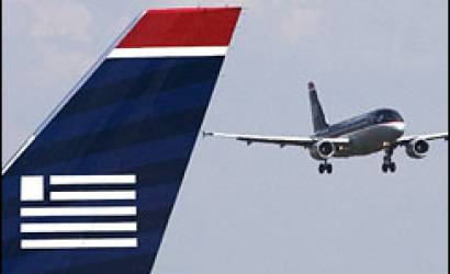 US Airways to launch Charlotte-London flights in March