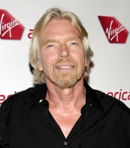 Branson speaks out on out of control Air Tax rises