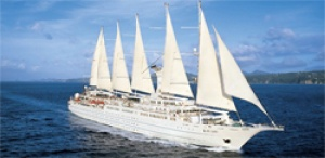 Windstar Cruises Announces Signature Collection Host Cruise for Chocolate Fans