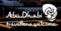 Abu Dhabi - Travellers Welcome @ DTMC