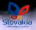 Slovakia - Little big country @ DTMC