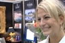 Trix Le Roux, PA to CEO, Gatsby International Hotels & Resorts, SA @ INDABA 2010