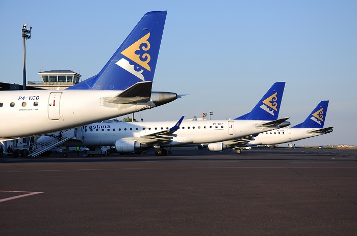 Focus: Breaking Travel News investigates: Air Astana