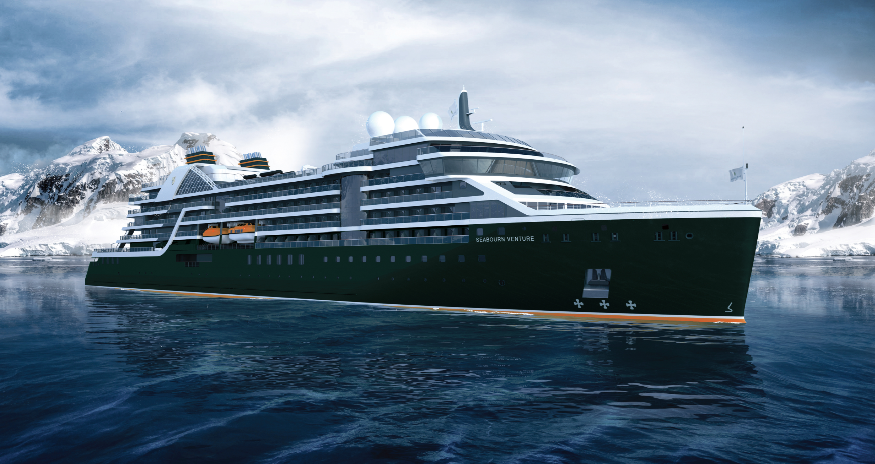 , News: Seabourn recruits Tihany for new expedition ships, World News   forimmediaterelease.net