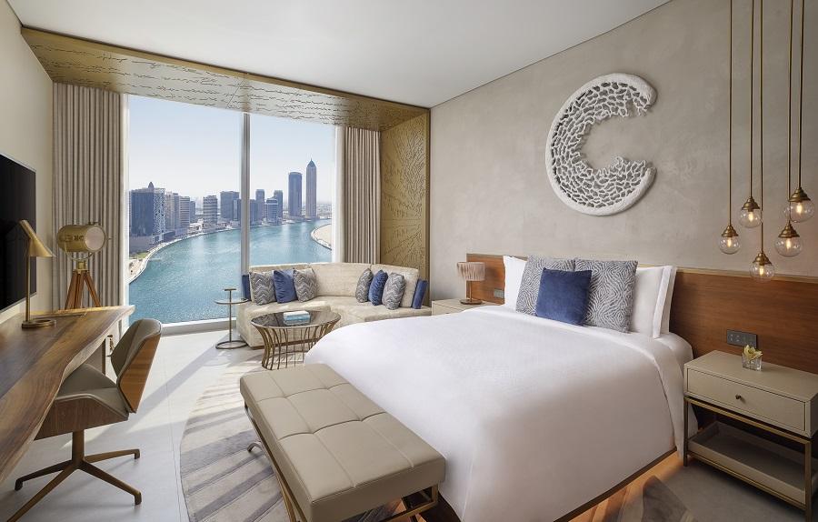 The St. Regis Downtown Dubai NS 14
