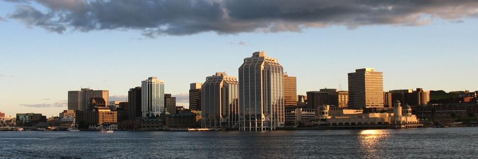Halifax, Canada. Credit: Derekrodgers