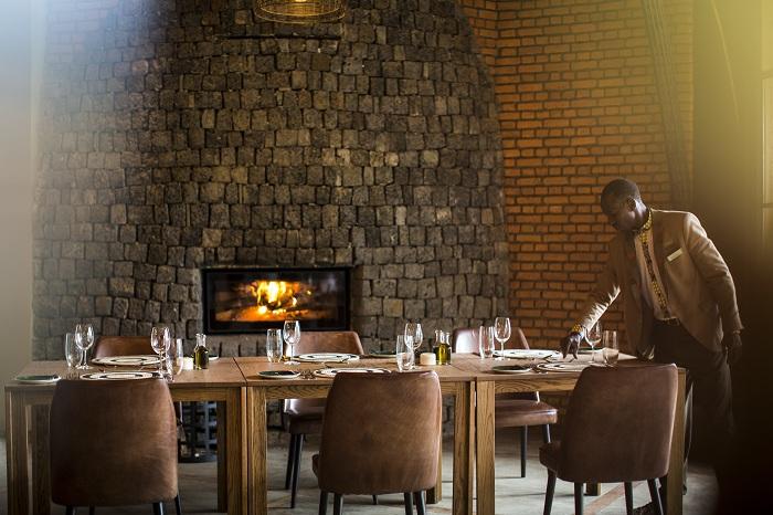 News: Wilderness Safaris opens Bisate Lodge in Rwanda