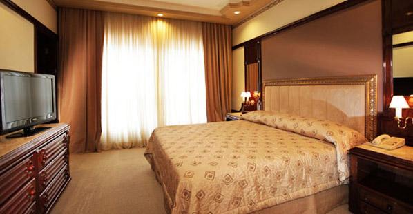 Bourbon Hotel Cataratas Convention & Spa Resort