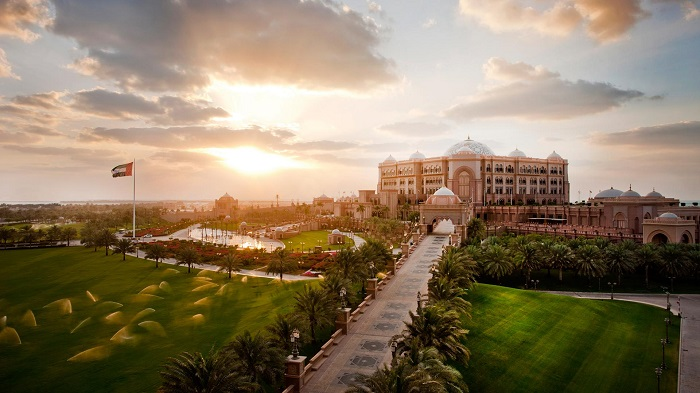 News: Emirates Palace appoints Martin Cramer as new general manager