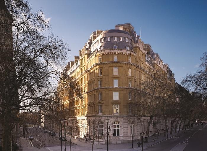 Focus: Breaking Travel News interview: Thomas Kochs, managing director, Corinthia Hotel London