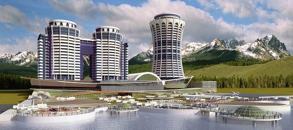 Meliá Hotels To Open First International Luxury Hotel In Iran