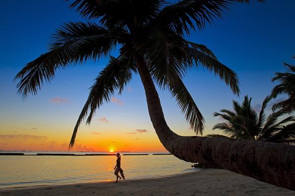 Kurumba Maldives claims top titles at the World Travel