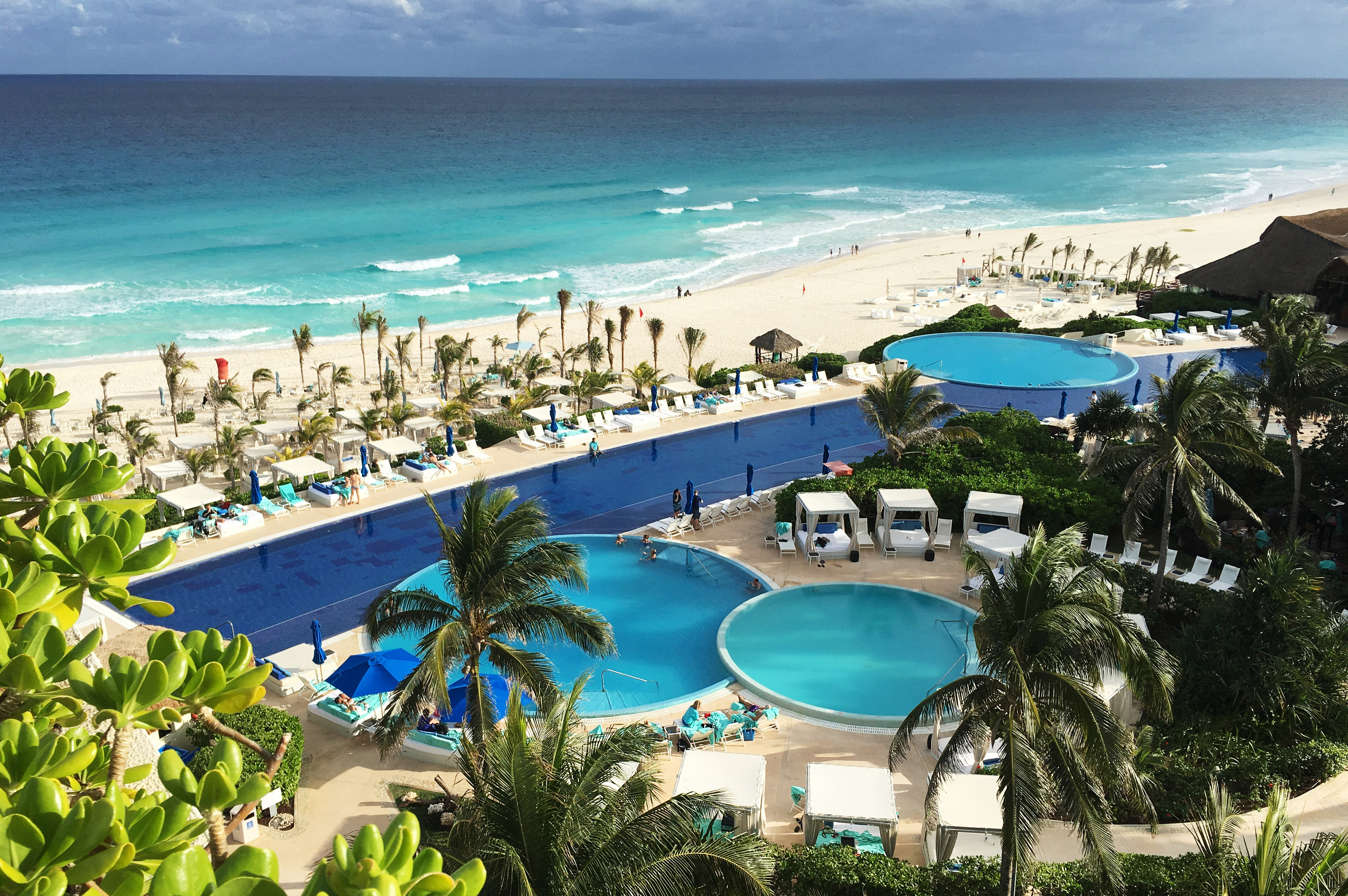 The Hotel Is Only An Hours Drive North From Its Sister Live Aqua Boutique Playa Del Carmen