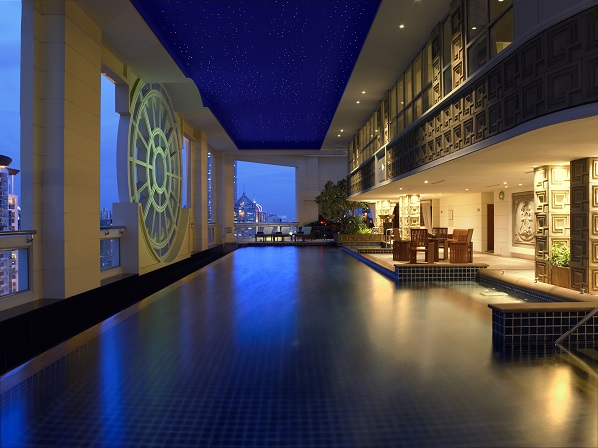 Marriott Executive Apartments Thailand to defend World ...