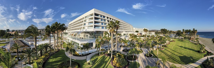 , News: Parklane takes Luxury Collection brand into Cyprus, World News | forimmediaterelease.net