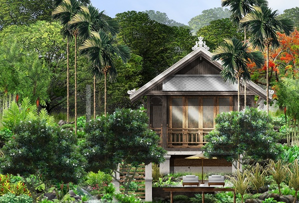 Rosewood hotels resorts to manage luang prabang property for Luang prabang luxury hotels