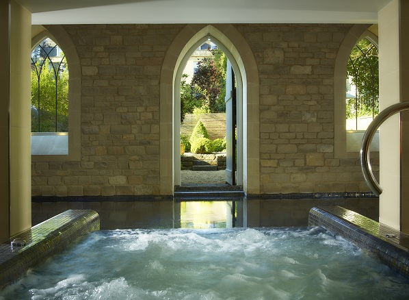 Royal crescent hotel spa launches new state of the art - Hotels in bath with swimming pool ...