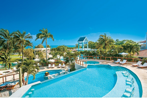 b610c5b7800c Sandals Ochi Beach Resort to welcome World Travel Awards