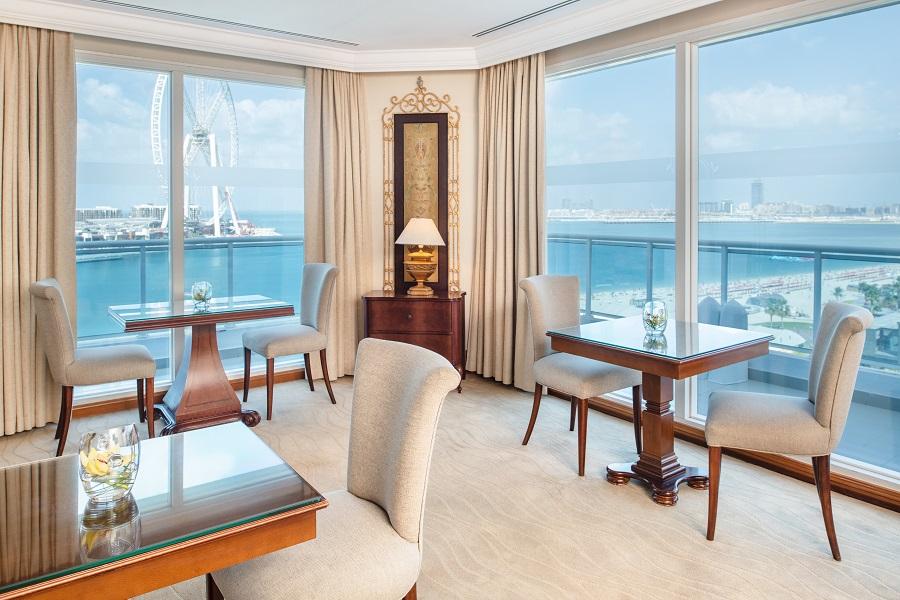 Sheraton Jumeirah Beach Resort NS 2