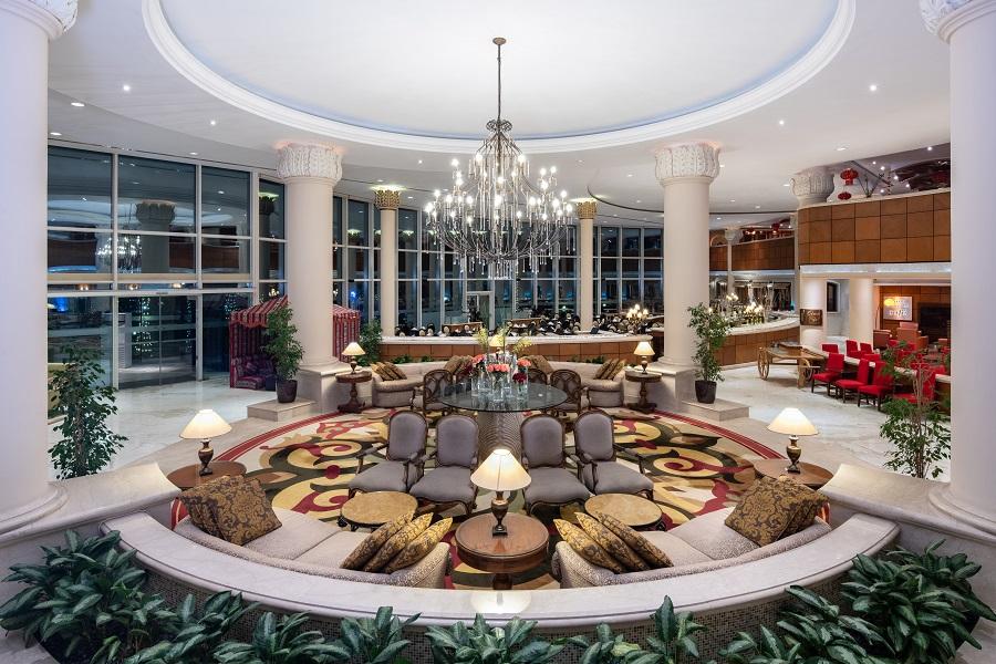 Sheraton Jumeirah Beach Resort NS 3