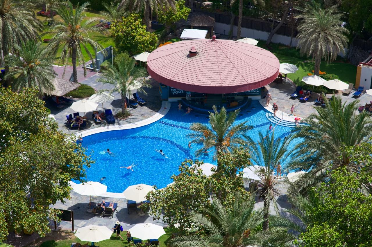 Sheraton Jumeirah Beach Resort NS 4